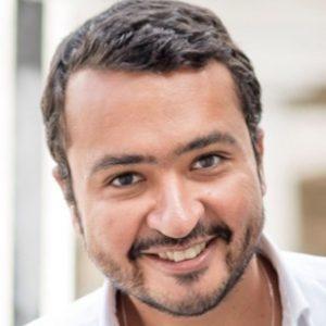 Hassan El Shabrawishi, AXA