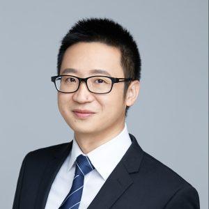 Yi Liu, Ping An