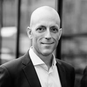 Morten Schultz Fruergaard, Kobstaedernes Forsikring