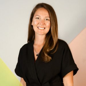 Nicole Gunderson, Global Insurance Accelerator