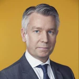 Sigurdur Vidarsson, Tryggingamidstodin