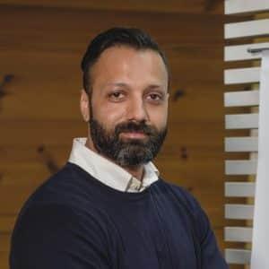 Rohan Kumar, Toffee Insurance