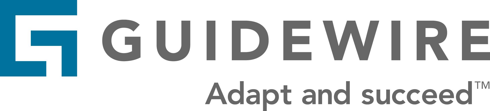 Guidewire Logo, Insurance Innovators sponsor