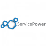 ServicePower logo | Insurance Innovators
