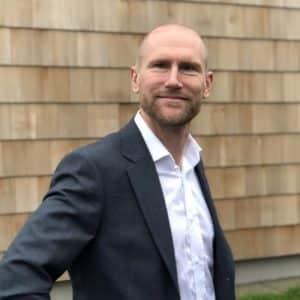 Mattias Trostek, ICA Försäkring | Insurance Innovators