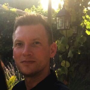 Andy Warren, Santander | Insurance Innovators