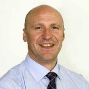 Charles Ewen, Met Office   Insurance Innovators
