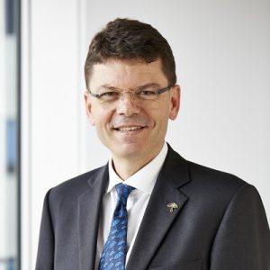 Chris Knight, Legal & General, Horizons
