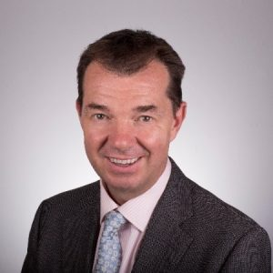 Guy Opperman, Department for Work & Pensions, Investment Innovators Conference