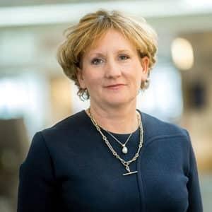 Sarah Russell, Aegon Asset Management, Investment Innovators