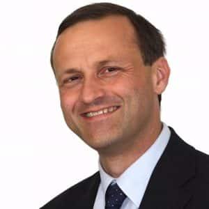 Steve Webb, Royal London, Investment Innovators Conference