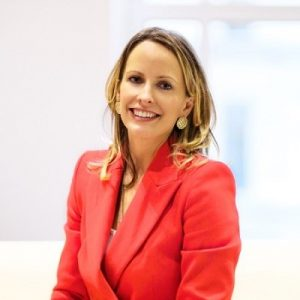 Annabel Bosman, Julius Baer, Investment Innovators: Wealth Summit