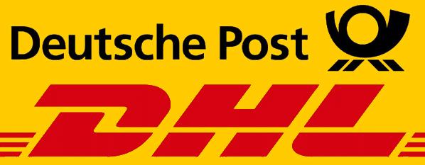 Deutsche Post DHL Logo