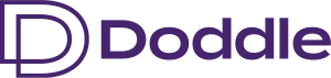 Doddle Logo, Leaders in Logistics Conference