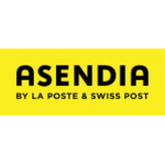 Asendia Logo