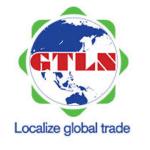 Global Trade Logistics Network Logo