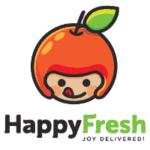 Happy Fresh Logo