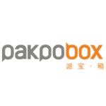 Pakpobox Logo