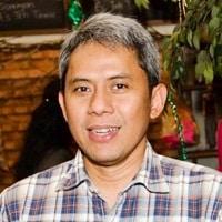 Widodo Agusnur Photo