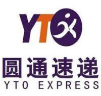 YTO Express Logo
