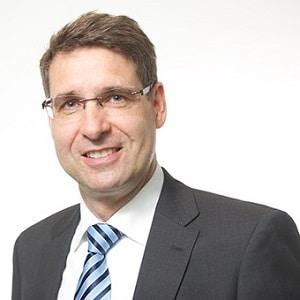 Thomas Baldry, Deutsche Post, Leaders in Logistics Speaker