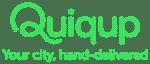 Quiqup Logo | Leaders in Logistics Partner