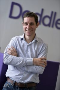 Gary-O'Connor, Doddle, Leaders in Logistics Speaker
