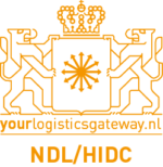 NDL HDIC Logo | Leaders in Logistics