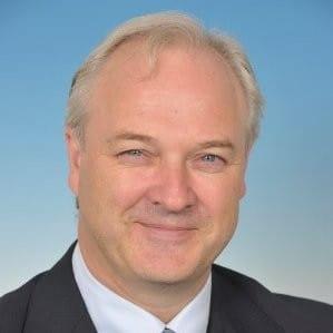 Nick Basford, UPS, Leaders in Logistics Speaker