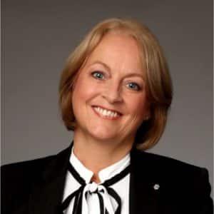 Elaine Kerr, DPD UK | Leaders in Logistics