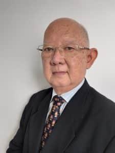 Alec Ang, ComGateway, Leaders in Logistics