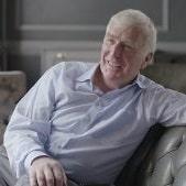 Dave Allen, DHL International