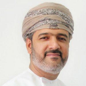 Abdulmalik Al Balushi, Oman Post, Leaders in Logistics Conference