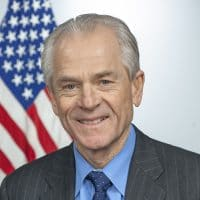 Peter Navarro, Office of Trade and Manufacturing Policy, Leaders in Logistics Conference