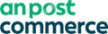 An Post Commerce Logo, Leaders in Logistics Conference