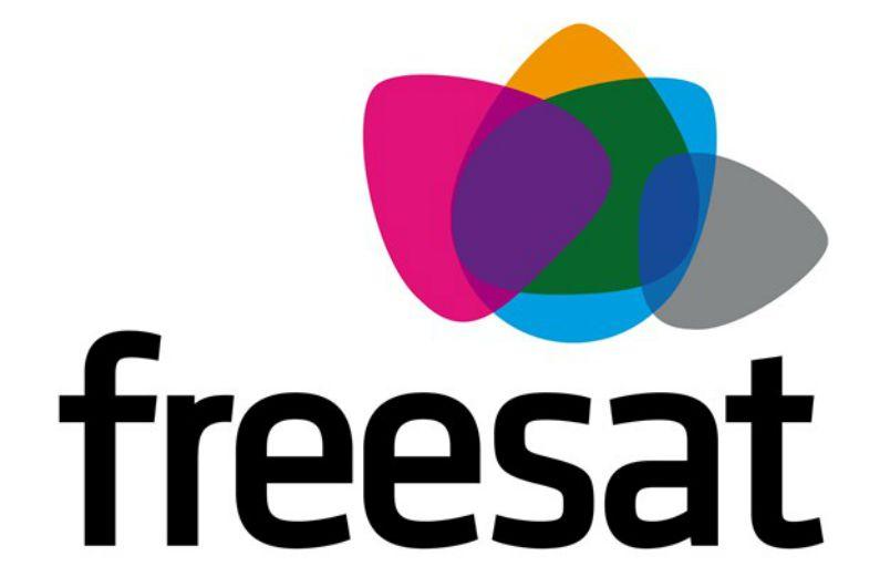 Freesat Company Logo