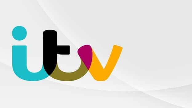 ITV Company Logo