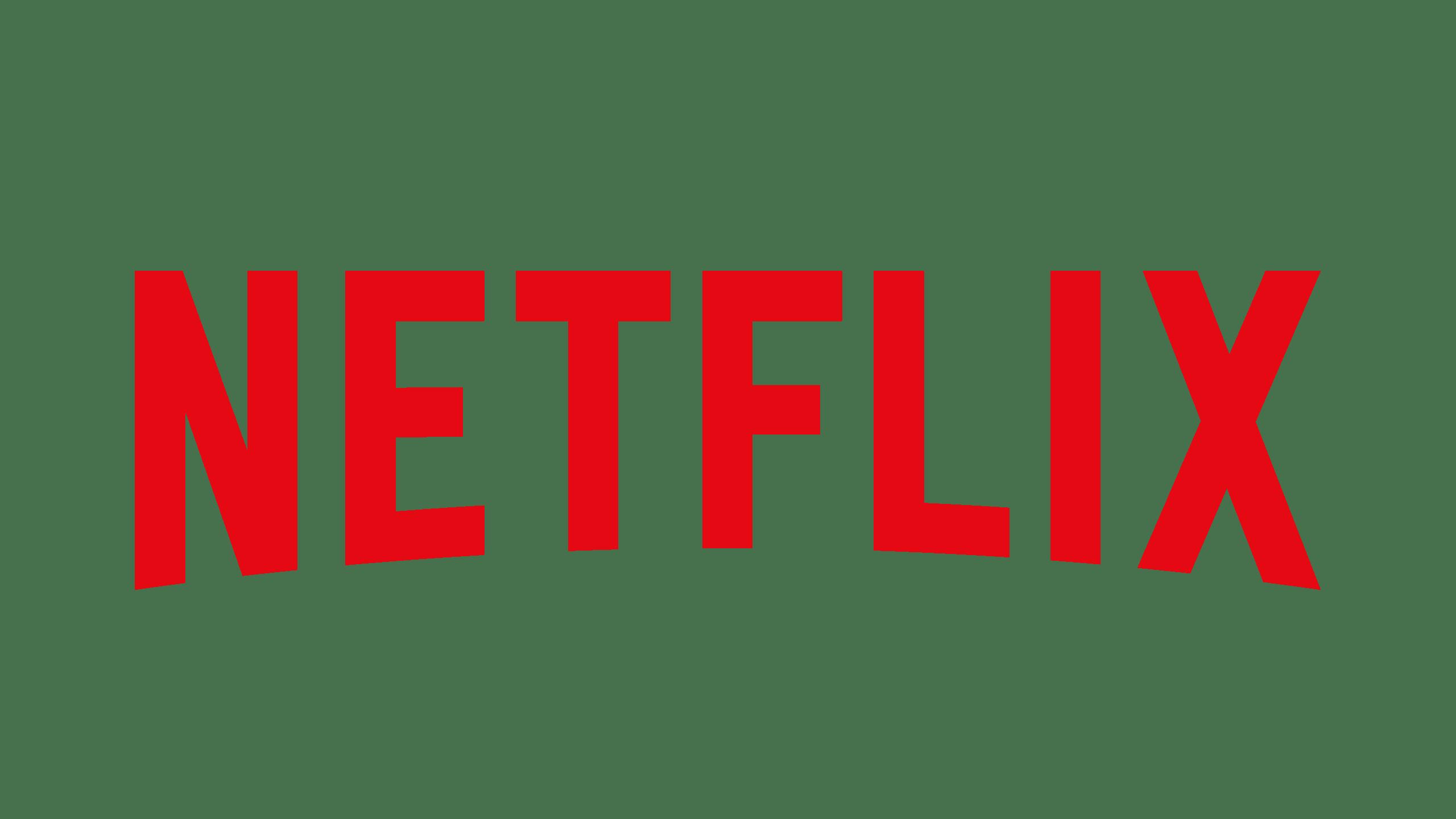 Netflix Company Logo