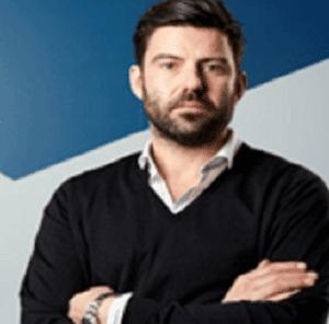 Jonathan Allan, Channel 4, MarketforceLive