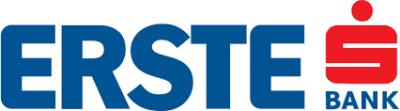 Erste Bank Logo - MoneyLIVE banking conference