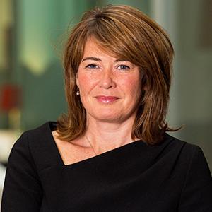 Helen Page, CYBG Plc.