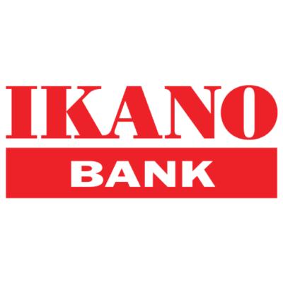 Ikano Bank Logo