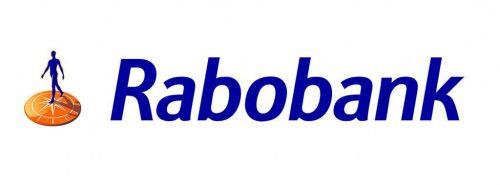 Rabobank logo - MoneyLIVE banking conference