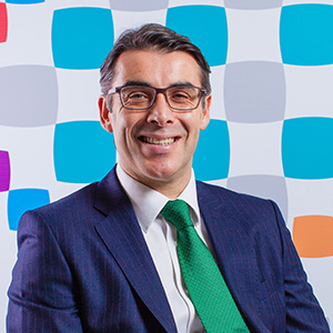 Stephen White, Yorkshire Building Society