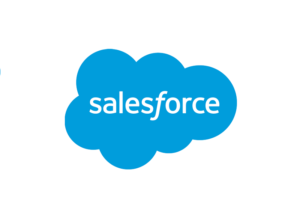 Salesforce Logo | MoneyLIVE Summit