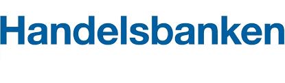 Handelsbanken logo, MoneyLIVE