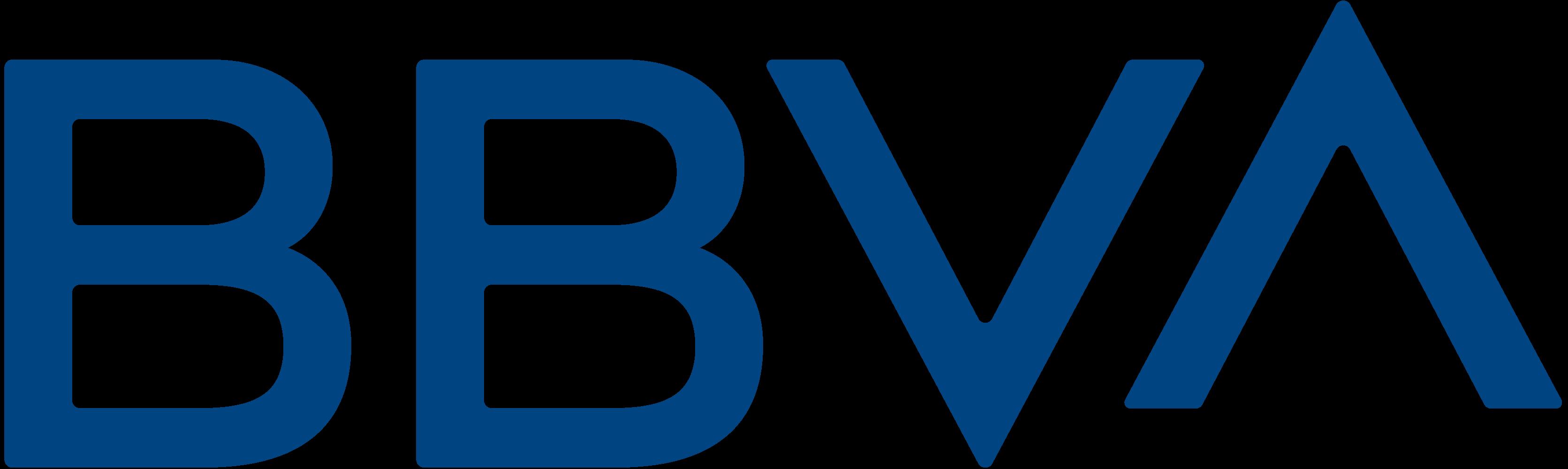 BBVA Company Logo - MoneyLIVE