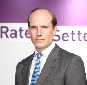 Rhydian Lewis, RateSetter, MoneyLIVE Speaker