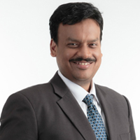 Ramesh Narayanaswamy Photo