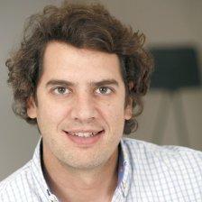 Carlos Kuchkovsky BBVA